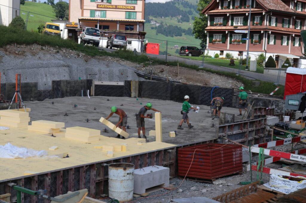 Ersatzbau Altes Schulhaus, 8843 Oberiberg (23)