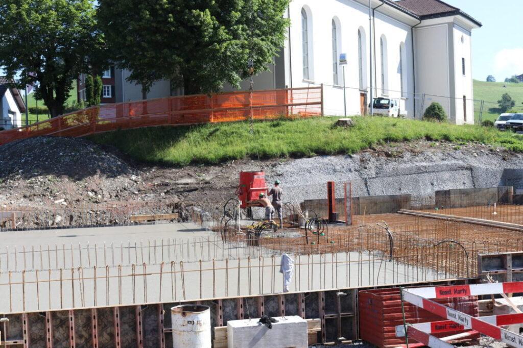 Ersatzbau Altes Schulhaus, 8843 Oberiberg (26)