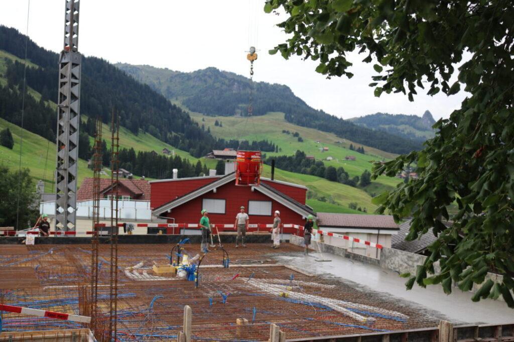 Ersatzbau Altes Schulhaus, 8843 Oberiberg (45)