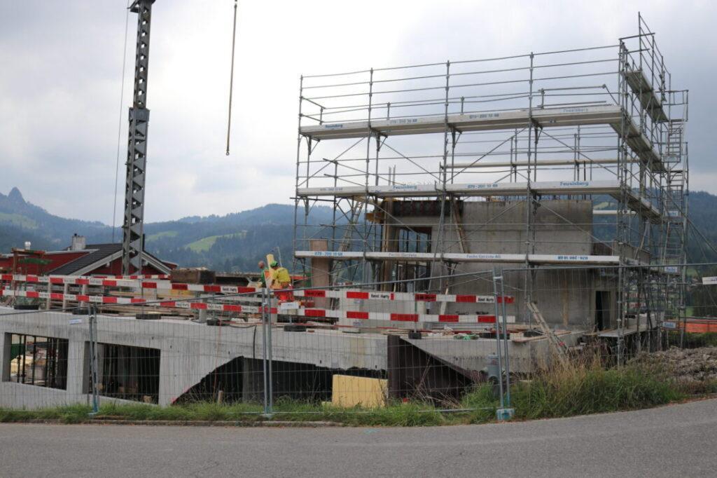Ersatzbau Altes Schulhaus, 8843 Oberiberg (48)