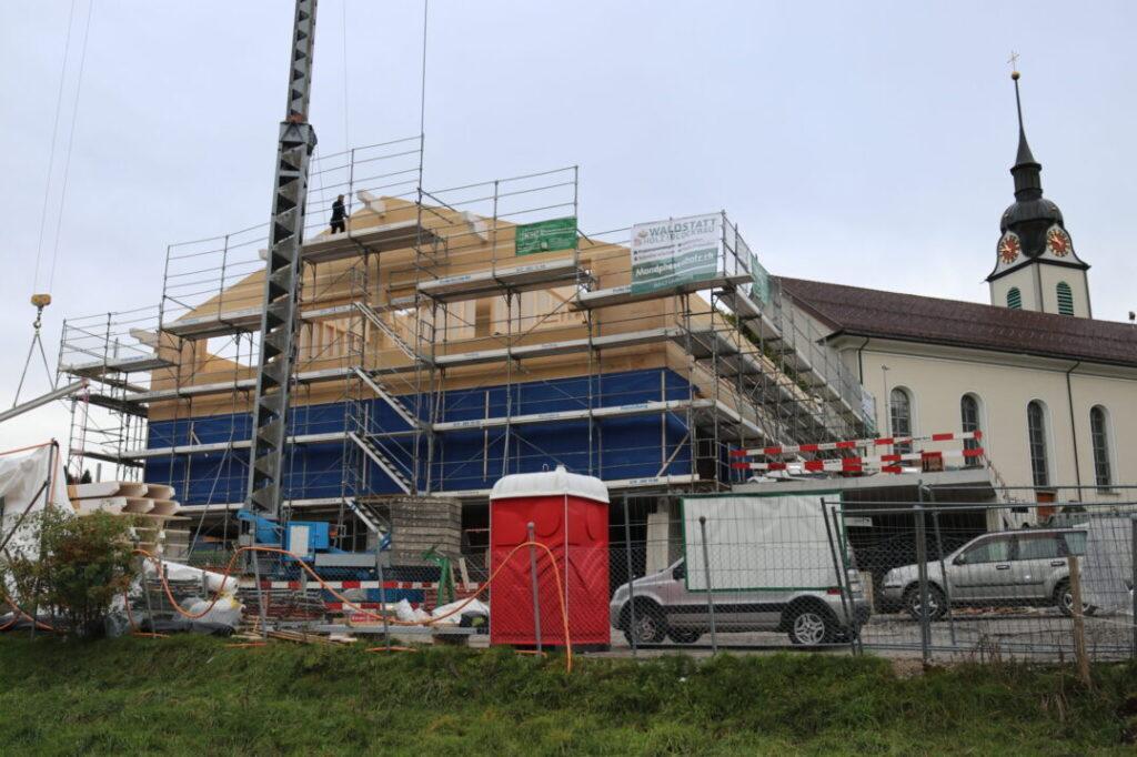 Ersatzbau Altes Schulhaus, 8843 Oberiberg (59)