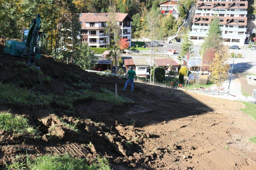 Neubau EFH, Allmigstrasse, Oberiberg (1)