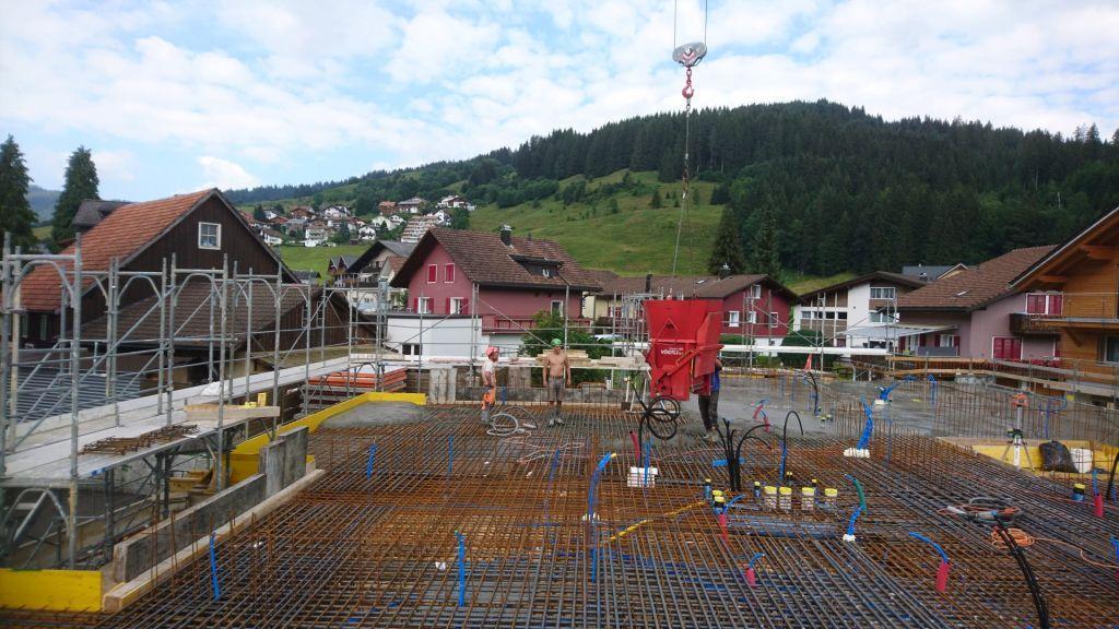 Nebau MFH, Trütsch, Unteriberg (22.5)