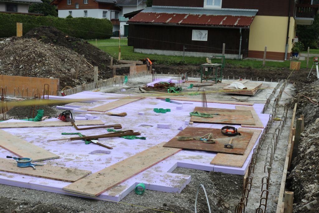 Neubau MFH, Studen (4)
