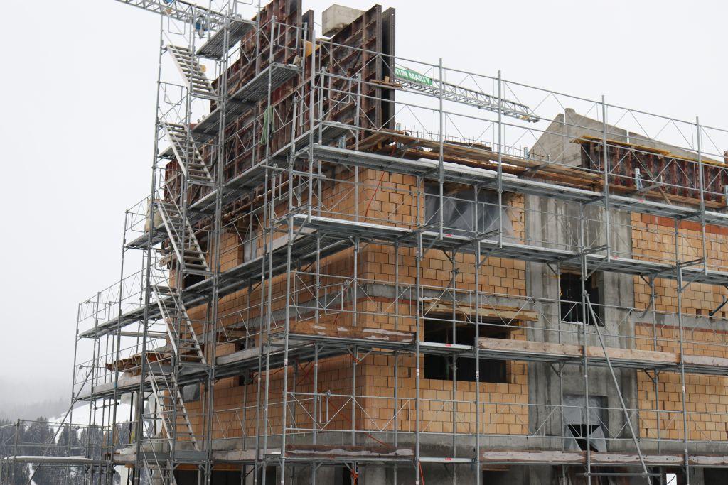Neubau Wohnhau, Holdener (44)