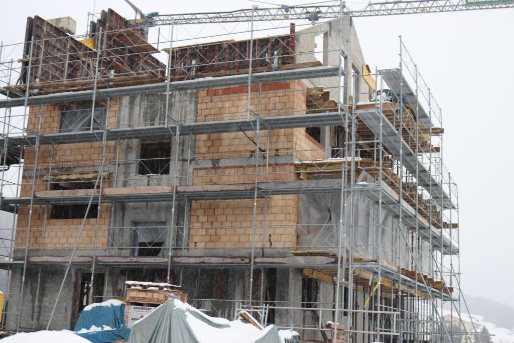 Neubau Wohnhau, Holdener (45)