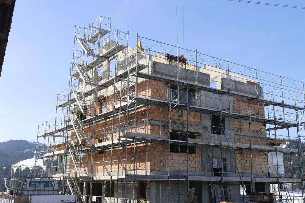 Neubau Wohnhau, Holdener (46)