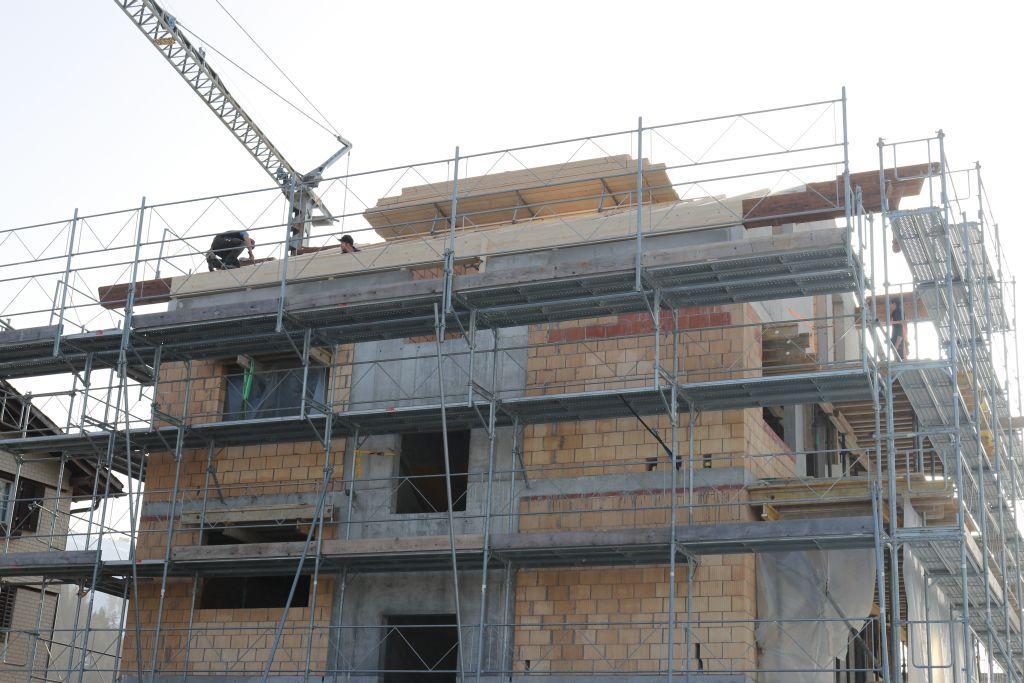 Neubau Wohnhau, Holdener (49)