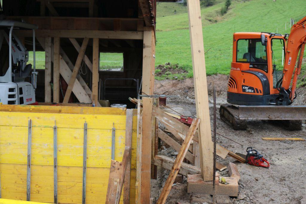 Umbau Jäntli, andere Seite (2)