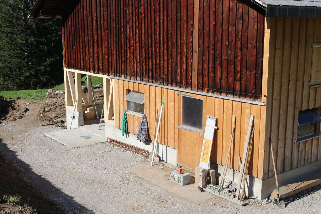 Umbau Jäntli, andere Seite (5)