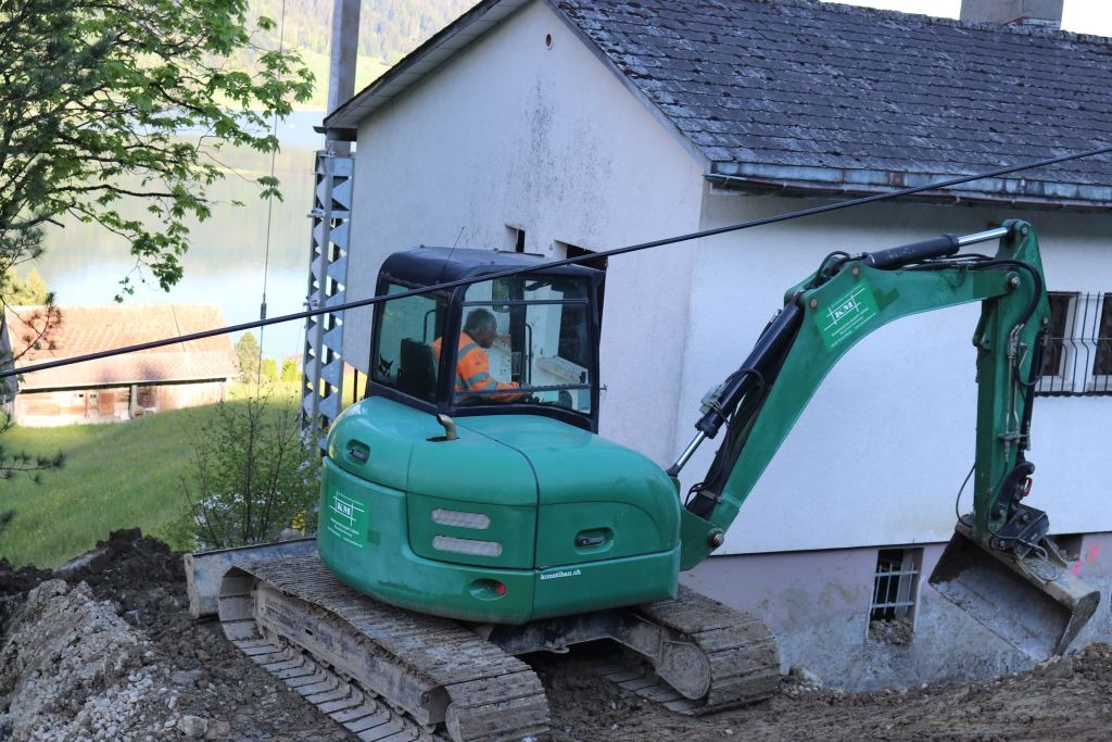 Umbau EFH, Höhport (10)