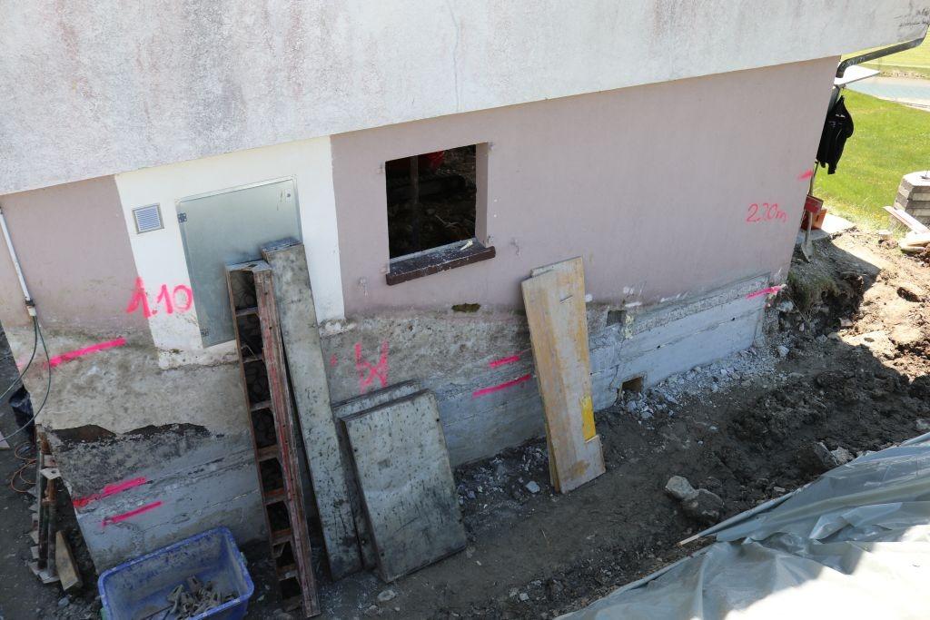Umbau EFH, Höhport (19)