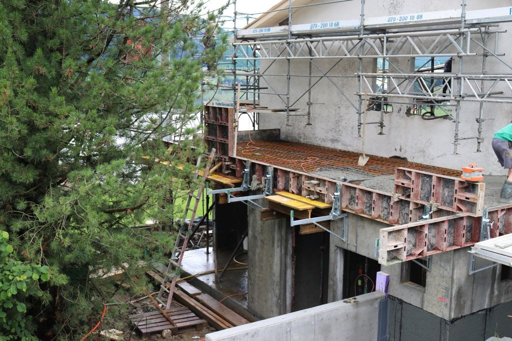 Umbau EFH, Höhport (37)