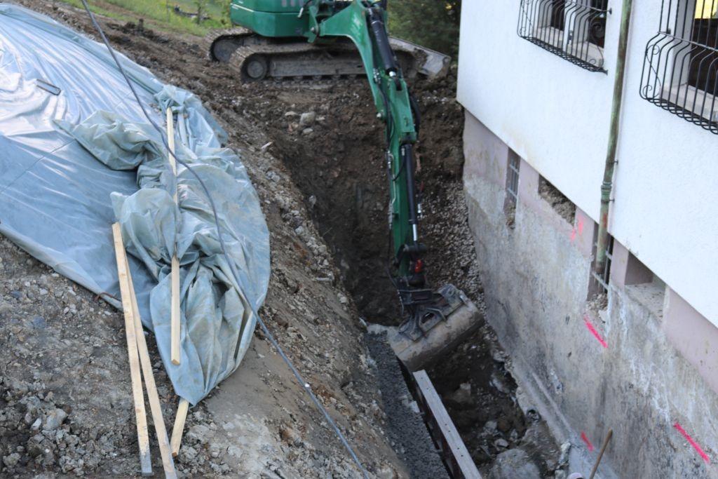 Umbau EFH, Höhport (8)